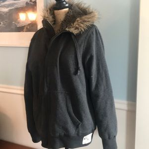Used Condition American Eagle outfitters coat S lg